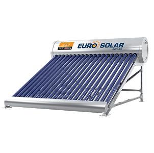 Máy nước nóng năng lượng mặt trời Euro Solar Gold - 20 ống